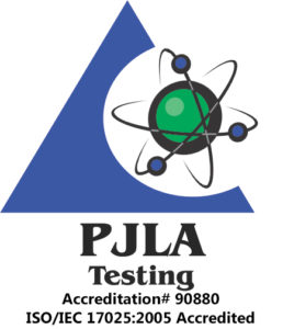 American Analytics DoD-ELAP Certification Accreditation #90880