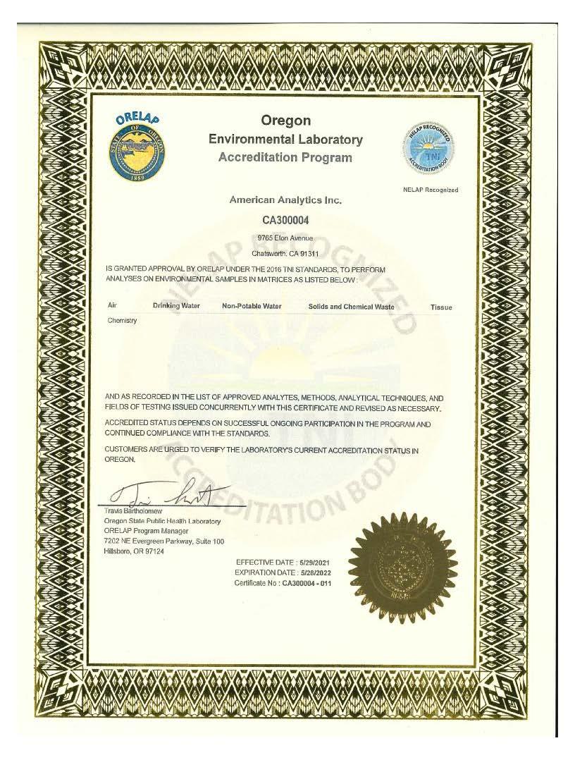 2021-2022 NELAC Certificate CA300004_Page_01